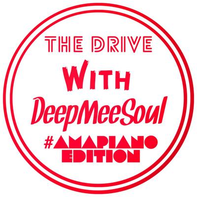 Cover art for Th Drive Episode 2(Guest Amapiano Mixed By EyiD)