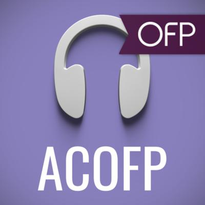 ACOFP Resident Podcast
