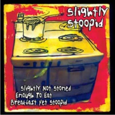 Cover art for Slightly Stoopid - I Would Do It For You