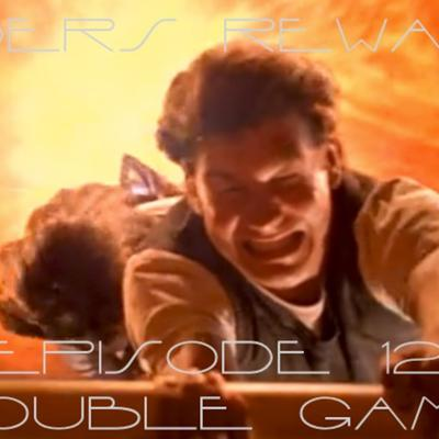 Cover art for Sliders Rewatch 12 - Double Game