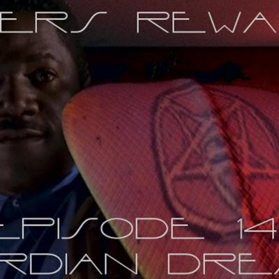Cover art for Sliders Rewatch 14 - Guardian Dreams