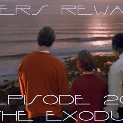 Cover art for Sliders Rewatch 20 - The Exodus