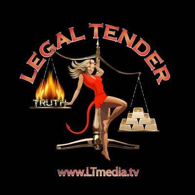 Legal Tender began as the brainchild of two friends who decided to record their morning coffee rants and export them to the masses. A lawyer (Alex) and a financial advisor (Cody) by trade, their show runs the gamut from finance, law and politics to current events, tangents and tirades.