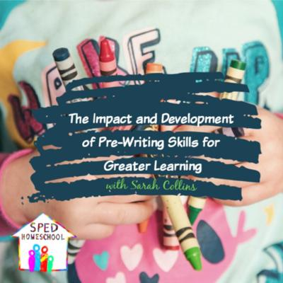 Cover art for The Impact and Development of Pre-Writing Skills for Greater Learning