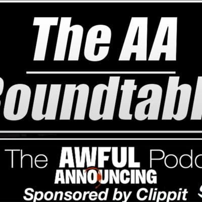 Awful Announcing Podcast