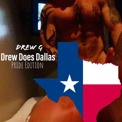 Cover art for Drew Does Dallas : Pride Edition