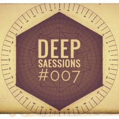 Cover art for Deep Saessions #007 Main Mix