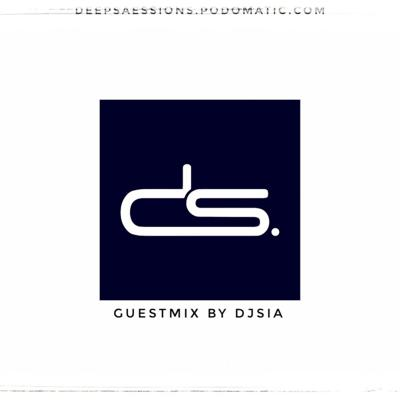Cover art for Deep Saessions 29 Guestmix by Dj Sia