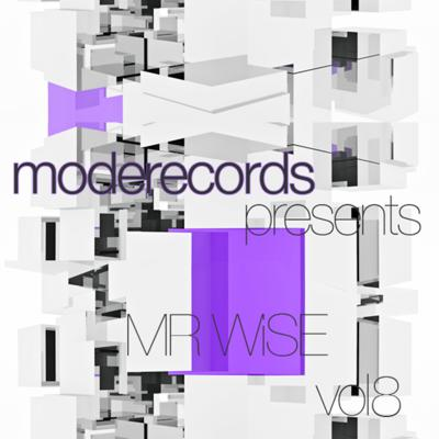 Cover art for MR08 ModeRecords Presents MR WiSE ['08 Dub]