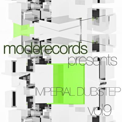 Cover art for MR09 ModeRecords Presents IMPERIAL