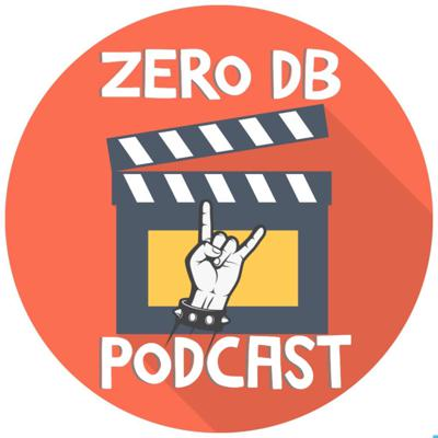 Welcome to the Zero DB Podcast Feed. Listen where all podcasts are heard. For more info or to reach out go to https://zerodbpodcast.com/ or https://www.facebook.com/zerodbpodcast or https://www.instagram.com/zerodbpodcast/ or  write to me at gabrielomar23@gmail.com.