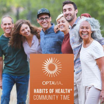 Listen to the OPTAVIA Habits of Health Community Time Podcast and learn how to create a life of optimal health and wellbeing. Hear from our team of experienced Clients and Independent OPTAVIA Coaches as they share how OPTAVIA assisted them on their health journey. *These calls only apply to U.S. Markets.