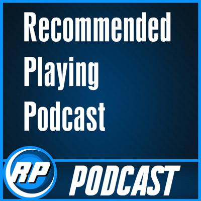 Recommended Playing Podcast
