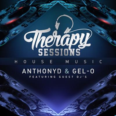Therapy Sessions Podcast