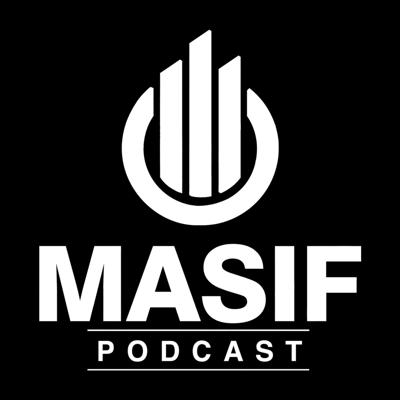 Cover art for Masif Podcast - Episode 001 featuring Toneshifterz