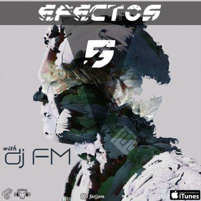 Cover art for DJ FM - EFECTOS Episode 05