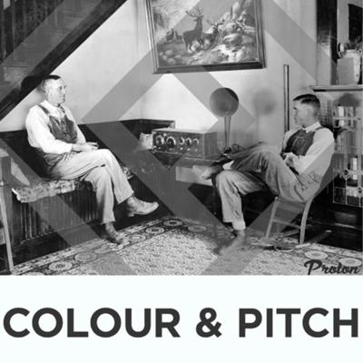 Colour and Pitch Sessions