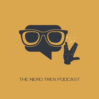 The Nerd Trek Podcast