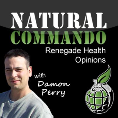 Natural Commando's Podcast