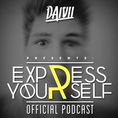 DAIVII's Official Podcast. Progressive House. www.facebook.com/daiviimusic