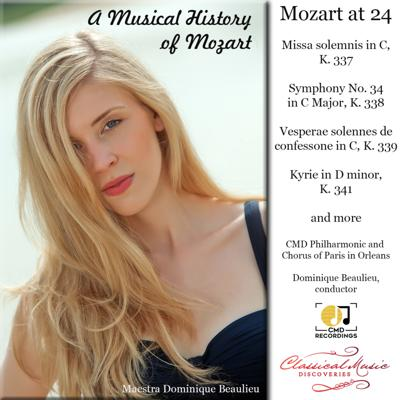 Classical Music Discoveries