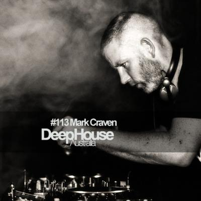Cover art for Mark Craven - DHA Podcast #113