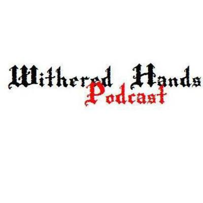 Withered Hand's Podcast