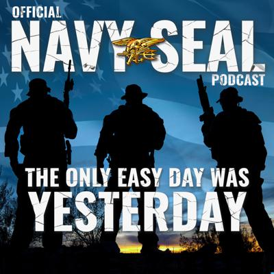 The Official Navy SEAL Podcast