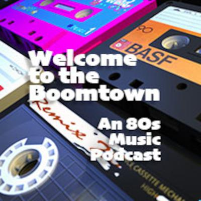 Welcome to the Boomtown
