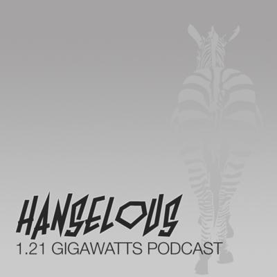 1.21 Gigawatts Podcast