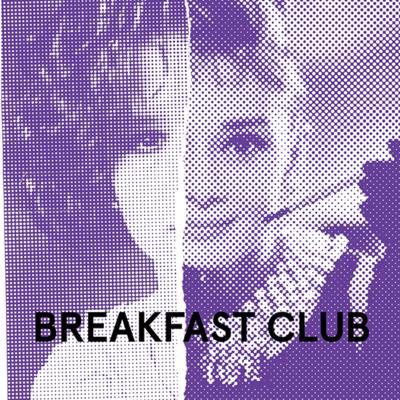 Cover art for Introducing Breakfast Club
