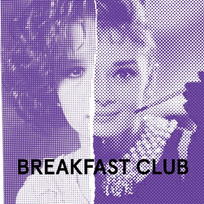 Cover art for Breakfast Club: Episode 4