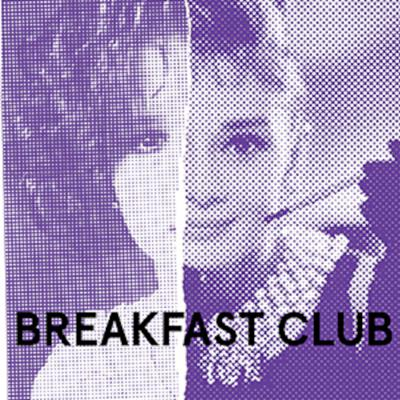 Cover art for Breakfast Club: Episode 3