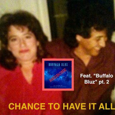 Chance to Have it All Show-CULT RADIO