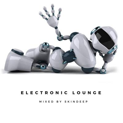 Cover art for Electronic Lounge Mixed By Skindeep