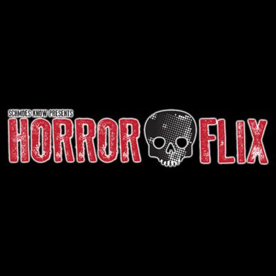 Hosted by Christian Ruvalcaba (Cobbster) & Cody Hall (Upham), members of The Schmoes Know Movie Show, HorrorFlix is a show that brings two hellions together to discuss the fun and scariest aspects of Horror films. Every episode sheds light on different sub-genres, themes, cliches, you name it, while welcoming guests, fans or not, to bring various perspectives to the beloved, but sometimes troubled genre.