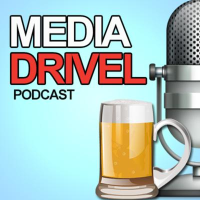 Three young professionals in the media industry take a look at the craft through a humorous lens, assuming they can stay on topic.