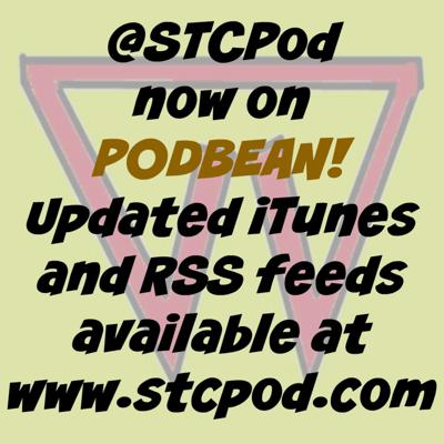 Cover art for Episode 62 - WE'VE MOVED TO PODBEAN