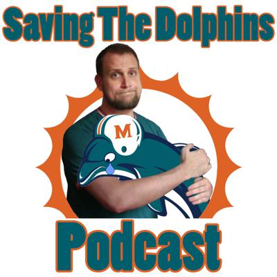 Saving The Dolphins Podcast