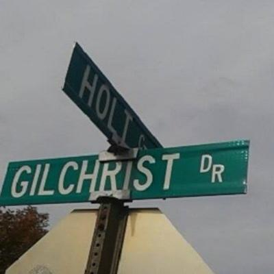 What I learned on Gilchrist Drive