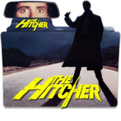 Cover art for Horror 101 - Episode 86: The Hitcher (1986)