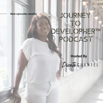 Journey to DevelopHer™ Podcast