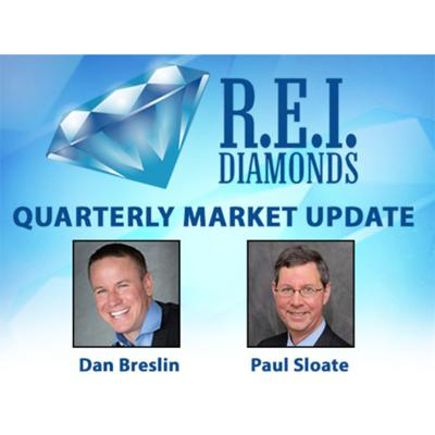 The REI Diamonds Show-Real Estate Investment Podcast