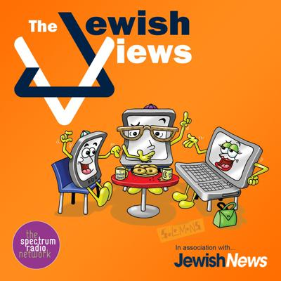 Sunday Jewish Radio Podcast