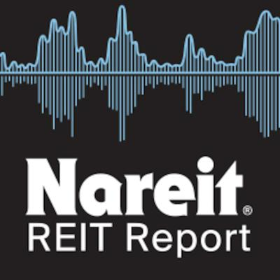 Nareit's REIT Report Podcast