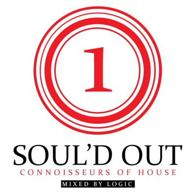 Cover art for Soul'd Out Vol 1