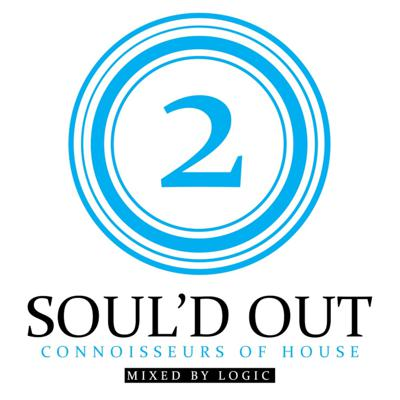 Cover art for Soul'd Out Vol 2