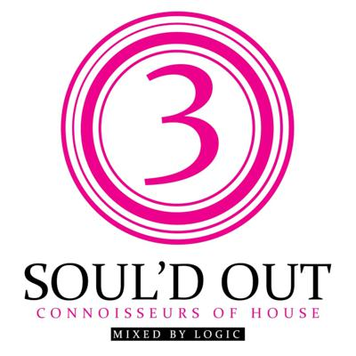 Cover art for Soul'd Out Vol 3