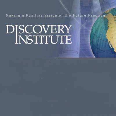 Discovery Institute's Podcast