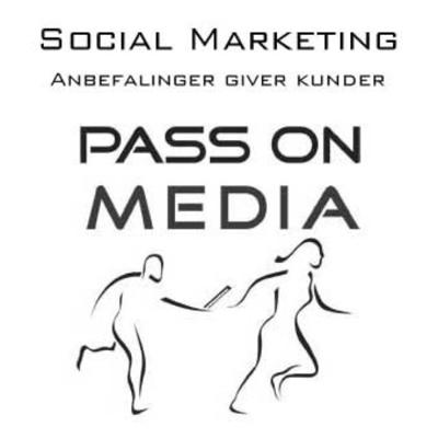 Pass on media´s Podcast
